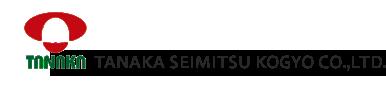 TANAKA SEIMITSU KOGYO CO., LTD logo